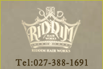 RIDDIM HAIR WORKS Tel:027-388-1691